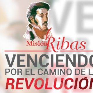 Mision Ribas