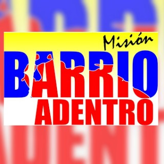 Mision Barrio Adentro