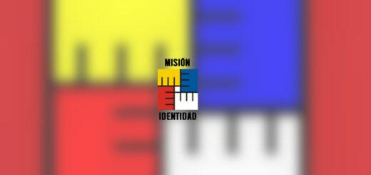 Mision Identidad