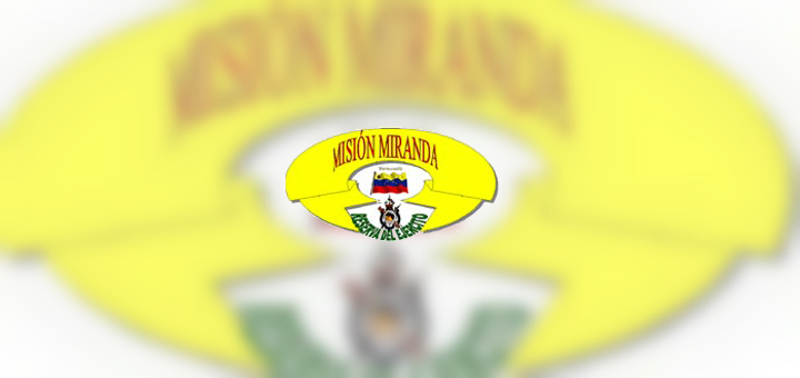 Mision Miranda