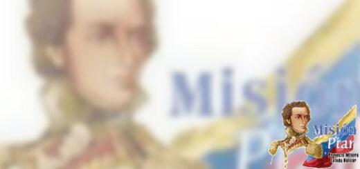 Mision Piar