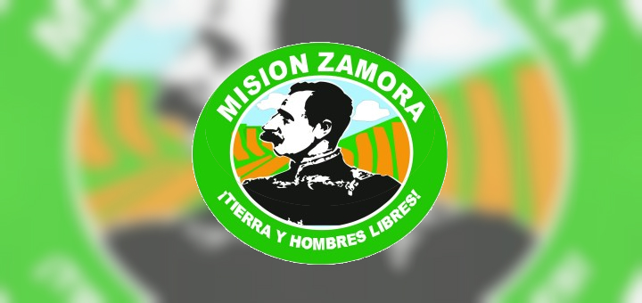Mision Zamora