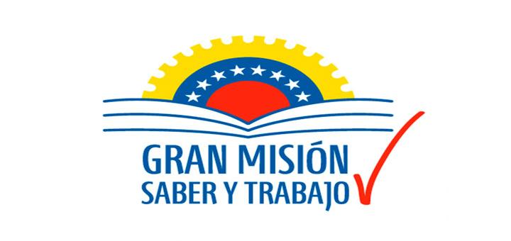 Gran Mision Saber y Trabajo