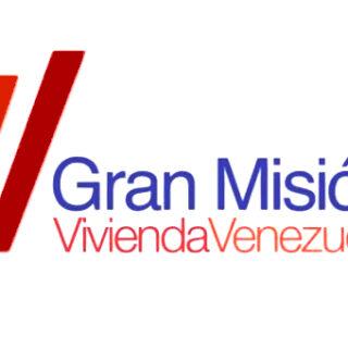 Gran Mision Vivienda Venezuela