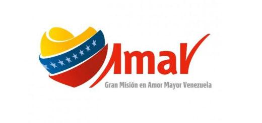 Gran Mision en Amor Mayor Venezuela