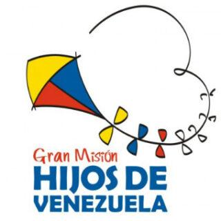 Mision Hijos de mi Pueblo Venezuela