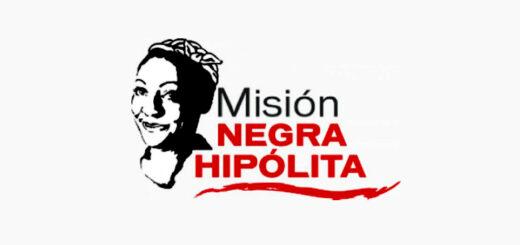 Mision Negra Hipolita