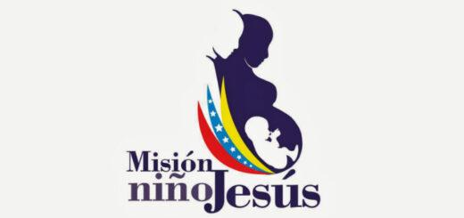 Mision Nino Jesus