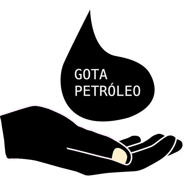 Gota petroleo